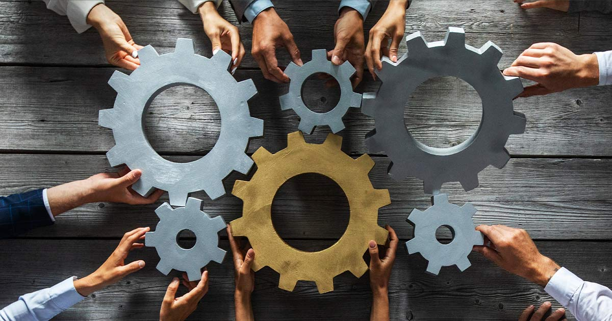 Team Success Framework!